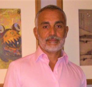 Christophe témoignage bénévole ACINA association