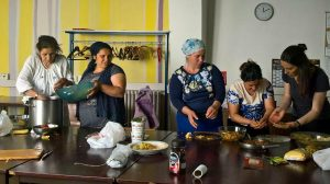 sarmale ACINA atelier culinaire