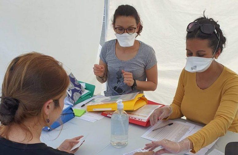 Read more about the article ACINA se mobilise face à la crise sanitaire